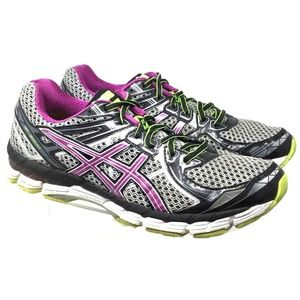 Asics T3P8N GT 2000 Women's Shoes Size 10 Sneakers